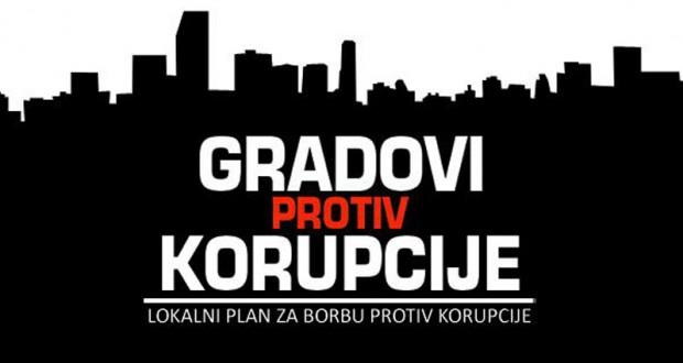 Gradovi protiv korupcije