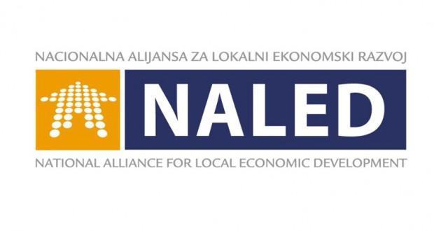 Nacionalna alijansa za lokalni ekonomski razvoj - NALED