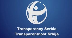 Transparentnost Srbija