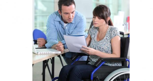 Osoba sa invaliditetom