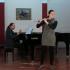 Electe: Umetnička radionica flaute 2015