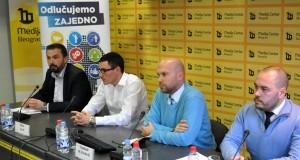 Važna uloga lokalnih samouprava u pregovaračkom procesu/Foto: mc.rs