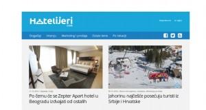 Web magazin za hotelijere/hotelijeri.com