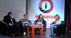 #iRevolucija: Panel diskusija