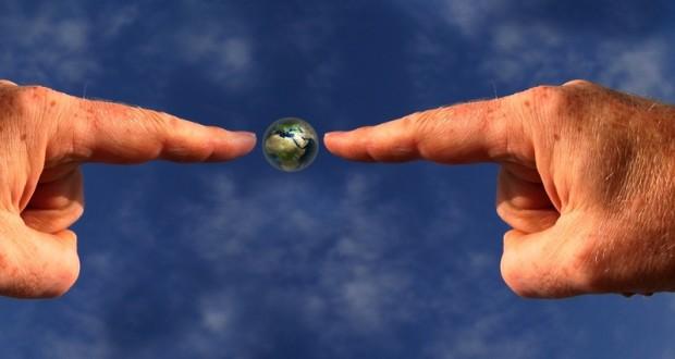 Klimatske promene/Foto: pixabay.com