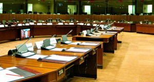 Evropski savet/Foto: euobserver.com