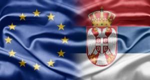 Srbija i Evropska unija