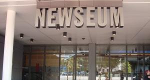 Muzej novinarstva Newseum