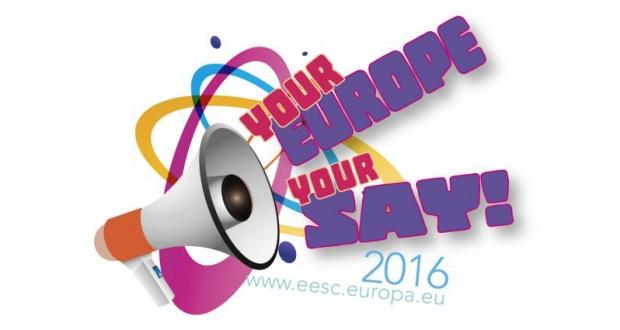 ''Tvoja Evropa, tvoja odluka''
