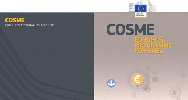 EU – COSME/Foto:ec.europa.eu/