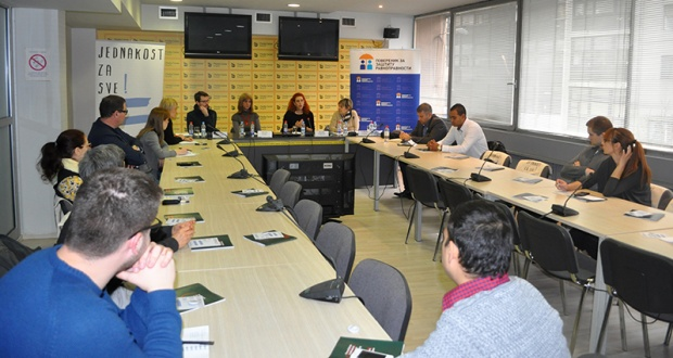 Regionalni centar za manjine/Foto: mc.rs