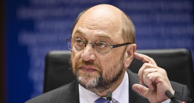 Martin Šulc, predsednik Eropskog parlamenta/Foto: European Parliament   Audiovisual Services for Media