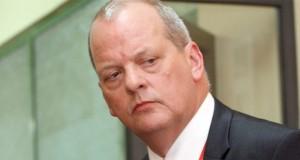 Ambasador Holandije u Beogradu Henk van den Dol