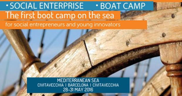 Putujući trening kamp za socijalne preduzetnike/ce