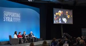 """Konferencija """"Podrška Siriji i regionu""""/Foto: ec.europa.eu"""