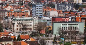 Grad Valjevo/Foto: Đorđe Đoković