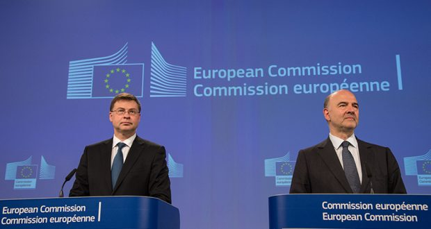 Evropska komisija/Foto:ec.europa.eu