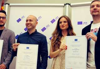 EU Awards 2019