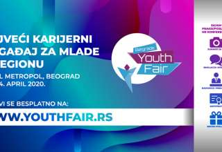 Belgrade Youth Fair 2020