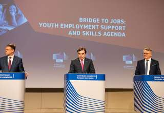 Bridge to Jobs